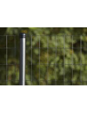 Poteau UNIVERS GRIS Anthracite