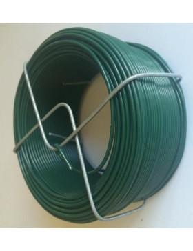 Fil d'attache Vert 1.5 mm (50 m)
