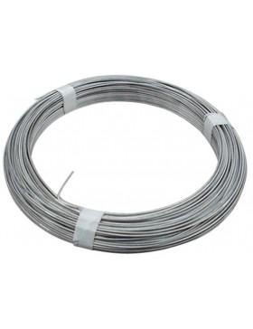 Fil de tension galvanisé C - Fil 2,7 mm